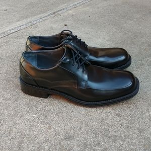 Bass Leather Shoes Men
